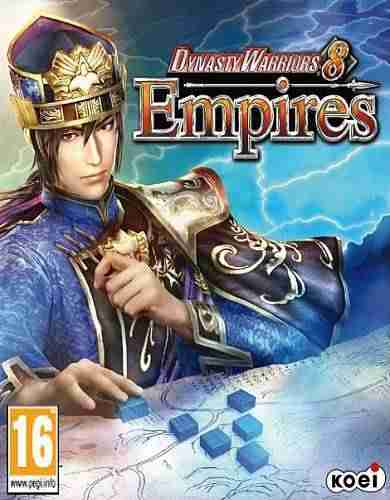 Descargar Dynasty Warriors 8 Empires [MULTI][CODEX] por Torrent